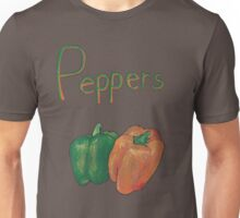 Peppers! Unisex T-Shirt