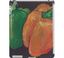 Peppers! iPad Case/Skin