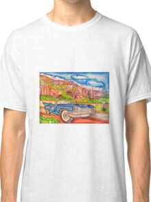 The Good Red Road Classic T-Shirt