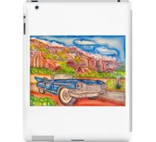 The Good Red Road iPad Case/Skin
