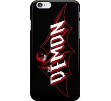 Finn Balor Demon Phone Case iPhone Case/Skin