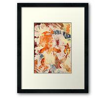Charmander Framed Print