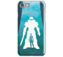 Game Trio - Halo iPhone Case/Skin