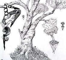 Treedancer by hollyspirit