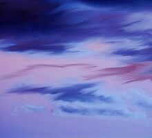 Painted Skies by Tori Snow