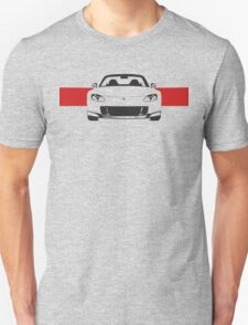 s2000 with red stripe T-Shirt