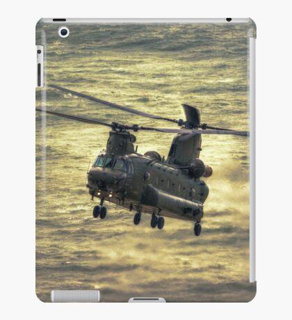 Boeing Chinook HC2 - ZH894 iPad Case/Skin