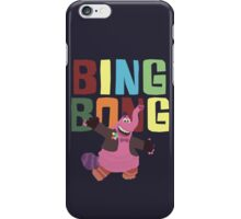 Bing Bong with colors! iPhone Case/Skin