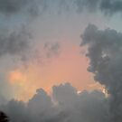 Storm Clouds by Laurie Puglia