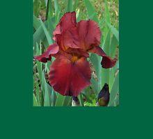 Red Iris Unisex T-Shirt