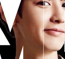 EXO Chanyeol 'Call Me Baby' Sticker