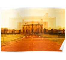 The Queens' House Poster