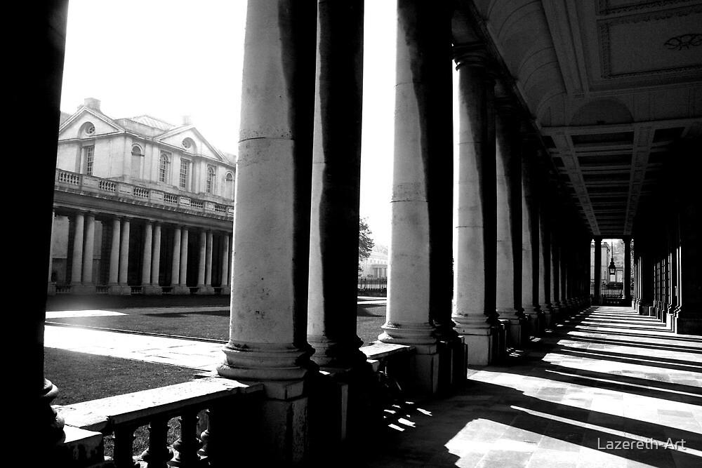 Greenwich by Lazereth-Art