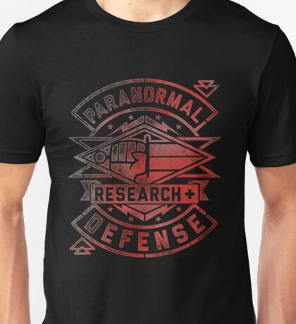 B.P.R.D. Unisex T-Shirt
