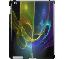 Cell Wall iPad Case/Skin