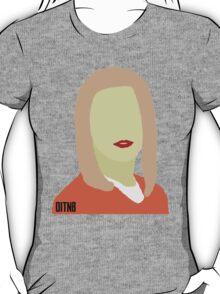 Piper Chapman OITNB T-Shirt