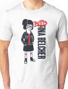 Butts Unisex T-Shirt