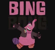 Bing Bong Bing Bong! #2 Kids Tee