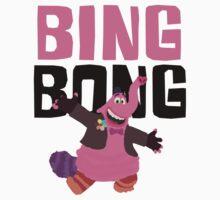 Bing Bong Bing Bong! #2 by booksandsky