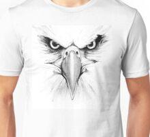 Eagle Face Unisex T-Shirt