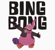 Bing Bong Bing Bong! #4 Kids Clothes