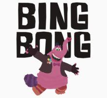 Bing Bong Bing Bong! #4 by booksandsky