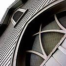 Woodlawn United Church, Dartmouth Nova Scotia by murrstevens