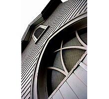 Woodlawn United Church, Dartmouth Nova Scotia Photographic Print