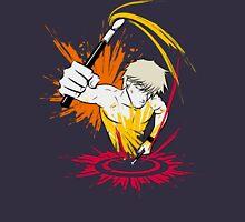 Paint It Loud! Unisex T-Shirt