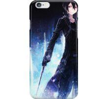Sword Art Online - Kirito iPhone Case/Skin