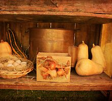 Country Style by Elaine Teague