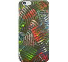 """Streaming Colors"" iPhone Case/Skin"
