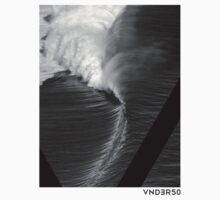 VNDERFIFTY OCEAN T-Shirt