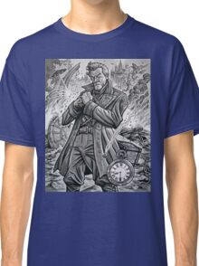 The War Doctor Classic T-Shirt