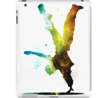 Break Dancer iPad Case/Skin
