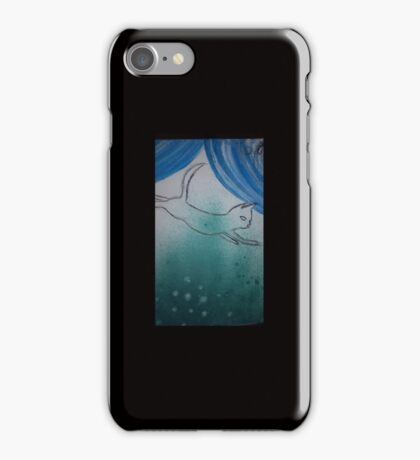 CatGram iPhone Case/Skin