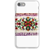 Maya Garden iPhone Case/Skin