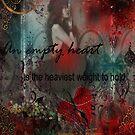 An Empty Heart... by Raine333