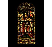 Inside The Cathedral ~ Part Five Photographic Print