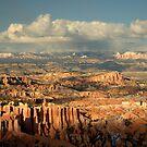 Bryce Canyon National Park, Utah by Hugh Chaffey-Millar