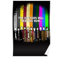 the Doctors Will See You Now Poster