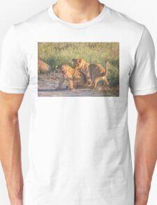 Brotherly Love T-Shirt