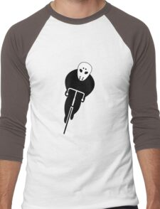 Sinister Cyclist Men's Baseball ¾ T-Shirt