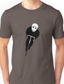 Sinister Cyclist Unisex T-Shirt