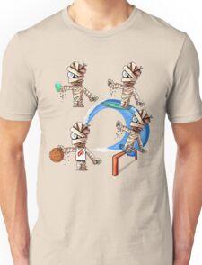 Mummies! Unisex T-Shirt