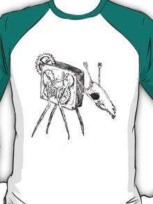 Wind-up Deer T-Shirt