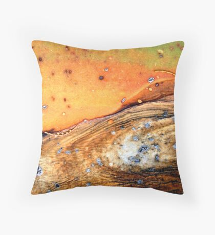 Whist 'n Weary Throw Pillow