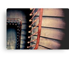 Dying places #3 Metal Print