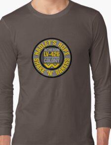 Hadley's Hope Shake 'N' Bakers Long Sleeve T-Shirt
