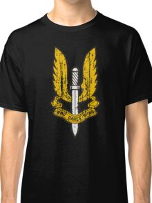 Special Air Service Classic T-Shirt
